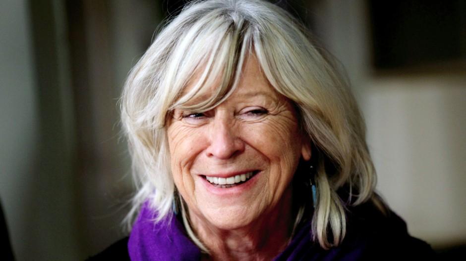 Regisseurin Margarethe von Trotta wird 70