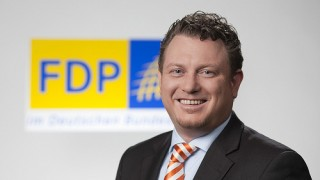 Jimmy Schulz, FDP zu ACTA
