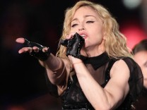 Rock & Pop: Madonna