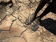 Afrika, Landwirtschaft, Hunger