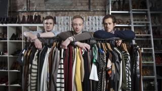 Oliver Samwer Internet-Modehändler Zalando