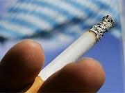 Volksbegehren Nichtraucherschutz, Bayern, ddp