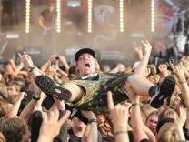 Wacken Festival 2011 - Day 1