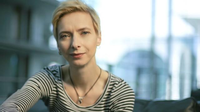Halina Wawzyniak, Linkspartei