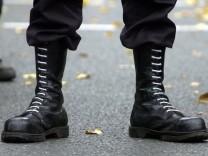 Zahl rechtsextremistischer Straftaten im Südwesten gestiegen