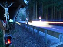 Statistisches Bundesamt veroeffentlicht offizielle Zahl der Verkehrstoten fuer 2011