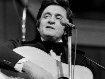 Johnny Cash waere am Sonntag 80 Jahre alt geworden