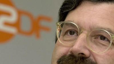 ZDF: Streit um Brender