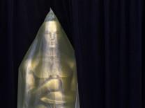 Verleihung des Filmpreises Oscar