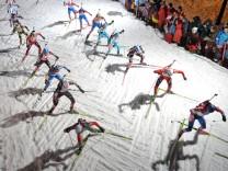 Wintersport- und Tourismusort Oberhof