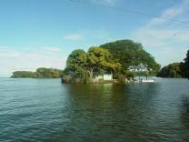Vulkane, Seen, Inseln: Der Süden Nicaraguas