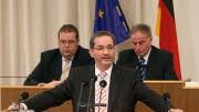 Rede: Platzeck zur Stasi-Affäre
