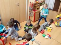 Kindergruppe muss sich umbenennen