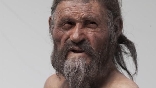 Ötzi wird weiter enträtselt