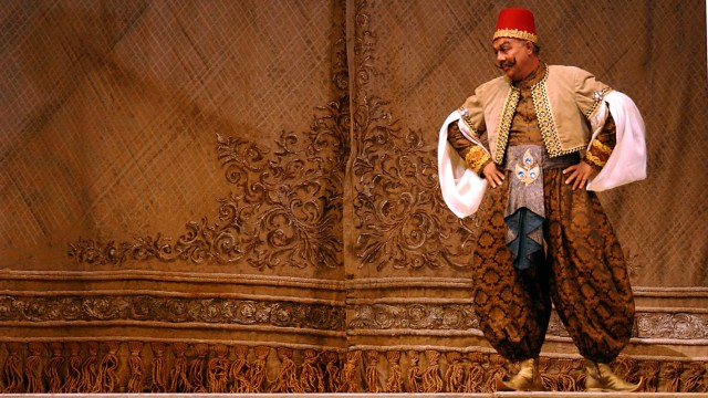 Gioachino Rossini: Google Doodle zum 220. Geburtstag