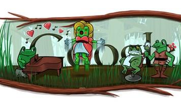 Gioachino Rossini: ein Google Doodle zum 220. Geburtstag