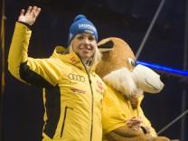 Biathlon Weltmeisterschaft 2012