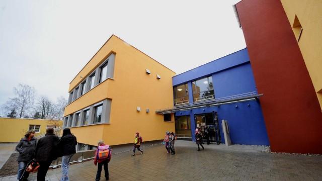 Gröbenbachschule