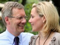 """Christian Wulff - Ein Jahr als ´Konsenspräsident"""""""