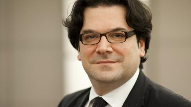 Gideon Joffe jüdische Gemeinde Berlin