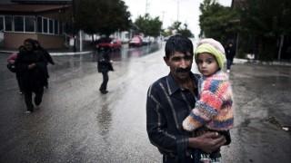 Flüchtlingspolitik Abkommen mit der Türkei