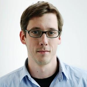 Portrait  Sebastian Gierke