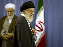 Ayatollah Chamenei
