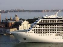 Venedig Italien Donna Leon Commissario Brunetti Kriminalroman