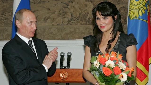 Kulturkampf vor der Russland-Wahl