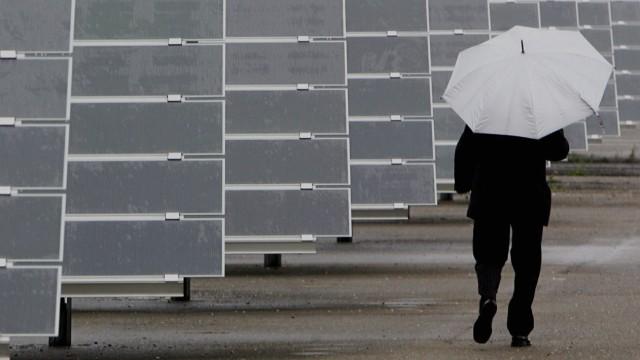 Solarbranche streicht Stellen
