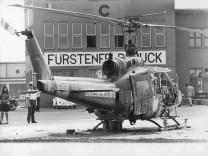 Terroranschlag bei den Olympischen Spielen 1972 in München