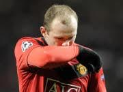 Wayne Rooney Manchester United AP
