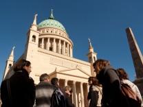 Vom Fischerdorf zum Märkischen Versailles: Potsdam