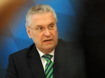 Bayern, Innenminister Joachim Herrmann