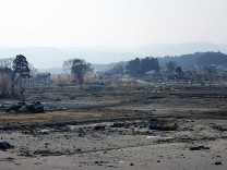 Japan Earthquake Anniversary