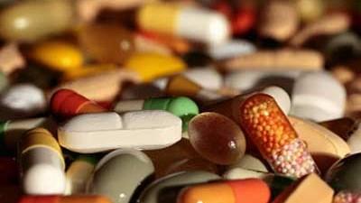 Fälschung von Arzneimitteln