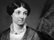Fernreisen Abenteuer Globetrotterinnen Harriet Martineau