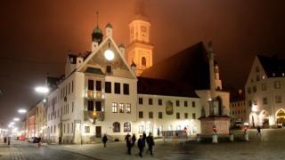 Bürgermeisterwahl OB-Wahl in Freising