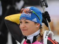 Biathlon-Weltmeisterschaft 2012