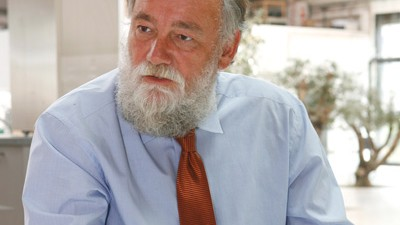 Frank Schirrmacher Internet-Thesen des FAZ-Herausgebers