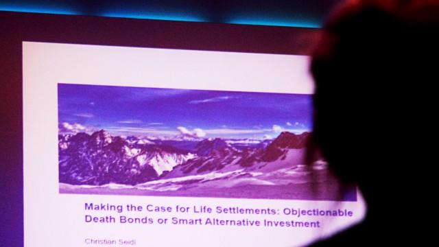 Versicherung Zweitmarkt bei Lebensversicherungen