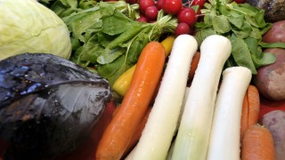 Ernährung Nachhaltige Ernährung