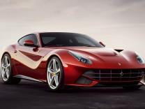 Ferrari F12 Berlinetta, Ferrari, Ferrari F12, Berlinetta, Porsche, Lamborghini, Sportwagen