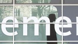 Siemens, AP