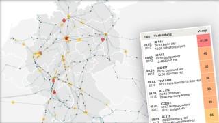 SZblog Bahn-Verspätungen