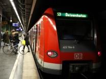 Hoffnung für die Pendler, Ärger für die Anwohner: Nun soll die zweite Stammstrecke in München realisiert werden.