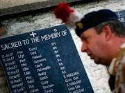 Militärfriedhof, Neue Helden, Kabul, Reuters