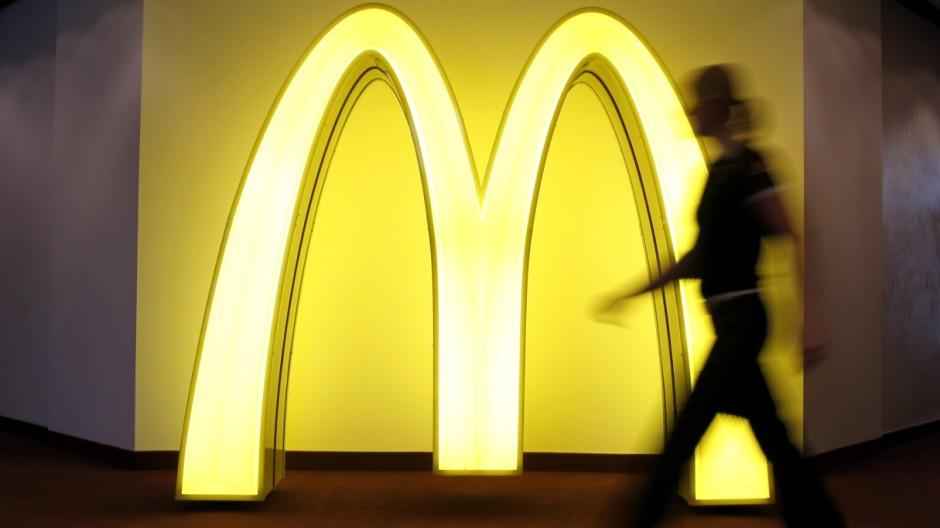 Vorschau: Jahrespressekonferenz von McDonald's Deutschland zum Geschaeftsjahr 2011