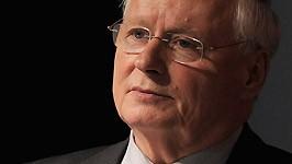 Oskar Lafontaine, ddp