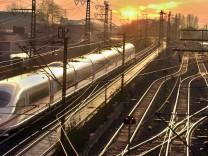ICE-Zug der Deutschen Bahn, 2003